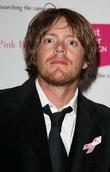 Kris Marshall The Pink Ribbon Ball 2008 held...