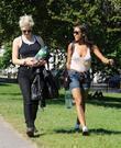Pixie Geldof and Remi Nicole