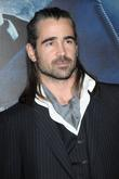 Colin Farrell New York Premiere of Pride and...