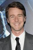 Ed Norton New York Premiere of Pride and...