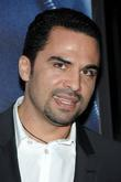 John Ortiz New York Premiere of Pride and...