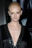 Lydia Hearst New York Premiere of Pride and...
