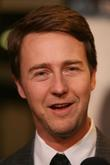 Edward Norton New York Premiere of 'Pride and...