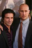 Frank Grillo, Gavin O'Connor New York Premiere of...