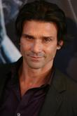 Frank Grillo New York Premiere of 'Pride and...