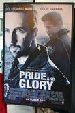 New York Premiere of 'Pride and Glory' held...