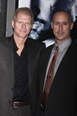 Noah Emmerich and Gavin O'connor