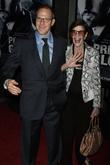 Toby Emmerich, and his Mother New York Premiere...