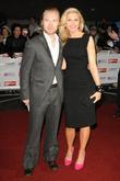 Ronan Keating and Yvonne Keating