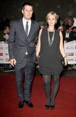 Jamie Redknapp and Louise Redknapp