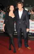Beverley Turner, James Cracknell
