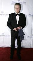 Christopher Walken 2008 Princess Grace Awards Gala at...