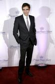 Jeff Goldblum 2008 Princess Grace Awards Gala at...