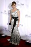 Mariska Hargitay 2008 Princess Grace Awards Gala at...