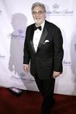 Placido Domingo 2008 Princess Grace Awards Gala at...