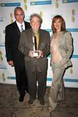 Sharon Lawrence and Dr. Drew Pinsky