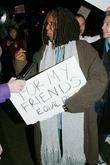 Whoopi Goldberg and Jesus Christ