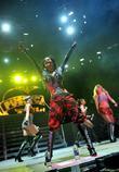 Pussycat Dolls, Melody Thornton, Ashley Roberts, Jessica Sutta, Kimberly Wyatt and Carmit Bachar