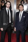 Henrik Lunqvist and James Bond