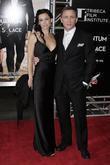 Satsuki Mitchell and James Bond