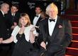 Boris Johnson and James Bond