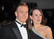 Chris Hoy and James Bond