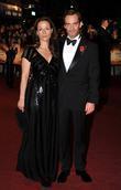 Anatole Taubman and James Bond