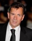 Duncan Bannatyne and James Bond