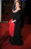 Judi Dench and James Bond