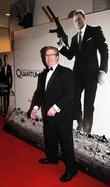 Gerry Ryan and James Bond