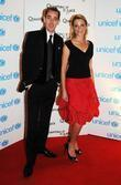 Ryan Tubridy and Laura Toogood The Irish premiere...