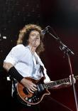 Brian May, Liverpool Echo Arena