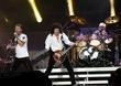 Paul Rodgers, Brian May, Liverpool Echo Arena