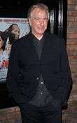 Alan Rickman The Times BFI London Film Festival:...