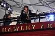 Johnny Borrell and Razorlight