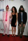 'Crazy' James Zinkand and guests The Reality Awards...