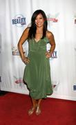 Carrie Ann Inaba The Reality Awards at the...