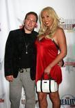 David Weintraub and Mary Carey The Reality Awards...