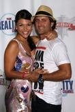 DeAnna Pappas and Jesse Csincsak The Reality Awards...