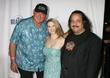 Dennis Hoff, Sunny Lane, and Ron Jeremy The...