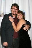 Erin Moran and husband Steven Fleischmann The Reality...