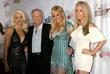 Holly Madison, Hugh Hefner, Bridget Marquardt, and Kendra...