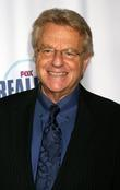 Jerry Springer The Reality Awards at the Avalon...