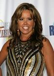 Mary Murphy The Reality Awards at the Avalon...
