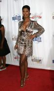 Omarosa Manigault-Stallworth The Reality Awards at the Avalon...