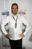 Perez Hilton The Reality Awards at the Avalon...