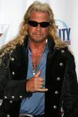Duane Chapman aka Dog the Bounty Hunter The...