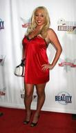 Mary Carey The Reality Awards at the Avalon...