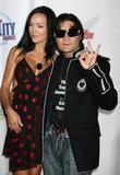 Susie Feldman and Corey Feldman The Reality Awards...