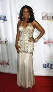 Vivica A. Fox The Reality Awards at the...